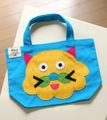 M&J neko nyan bag