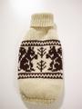 リスのセーター・チョコ