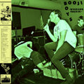 BOOJI BOYS - WEEKEND ROCKER(LP)