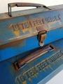 10FTU ビンテージスタイルボックス
