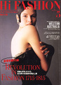 Hi FASHION no.181 Feb. 1989