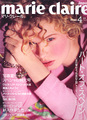 marie claire Japon no.101 Avril 1991