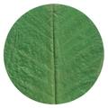 天然敷葉G1 緑 丸型