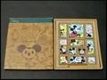 ミッキーマウス スライドゲーム