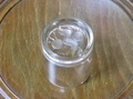 岡本太郎 顔のグラス