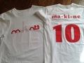 Tシャツ(白)※150,S,M,L,XL