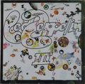 レッド・ツェッペリン/ツェッペリンⅢ(リマスター盤)