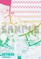 【委託品】マザー2 3色グラデーション便箋(清谷はるか様)