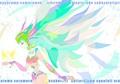 電子妖精イラスト 「過去」