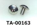 (TA-00163) 鉄10R  トラス + M2.6×4 三価白