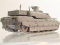 陸上自衛隊次期新型戦車 TK-X