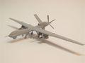米無人戦闘機 MQ-9リーパー