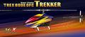 T-REX 800E DFC Super Combo RH80E01XW