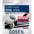ゴーセン(GOSEN) 剛戦X5S/SS505-CV_NP2300H #7069