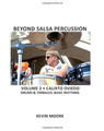 Beyond Salsa Percussion vol.2