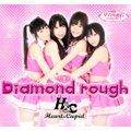 Heart&Cupid 1st Single CD 「Diamond rough」