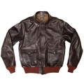 Billkelso A-2 Arco Leather 18775