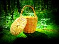 Birkin Basket-R