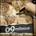 69 Enfermos Beyond Borders CD