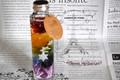 ★Happy Herbarium★特別価格★虹と星のハッピーハーバリウム