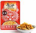 乌江涪陵榨菜 微辣 - ザーサイ 80g