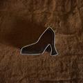 ハイヒール(ガラスの靴)
