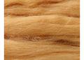 植毛ストレート レッド ハマナカ リアル羊毛フェルト