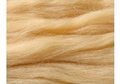 植毛ストレート アプリコット ハマナカ リアル羊毛フェルト