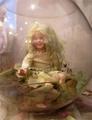 ドームの妖精