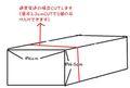 オーダー6.3×4.5×12cm(送料込)