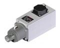 高速スピンドルモーター5.6KW-24000RPMエアパージ付