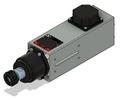 高速スピンドルモータ1.8KW-24000RPM高トルク仕様