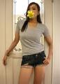 【モデル・スタッフ着用商品】LAZY DAISY 2枚重ねTシャツ