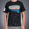 フーニガンレーシング ケンブロック KBチームメカニック Tシャツ