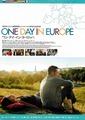 映画チラシ: ワン・デイ・イン・ヨーロッパ