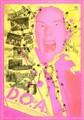 映画チラシ: D.O.A.('01リバイバル・ピンク枠)