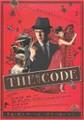 映画チラシ: THE CODE 暗号(赤地)
