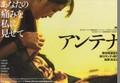 映画チラシ: アンテナ(小型)