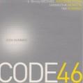 映画チラシ: CODE46(小型・ステッカー)