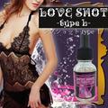 【LOVE SHOT-typeL-(ラブショット)】たった一滴でオンナが乱れ、欲しがり・・・ヤれる♂