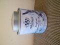 紅茶 Whittard 不思議の国のアリスミニ缶 イングリッシュブレックファスト