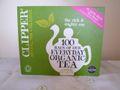 紅茶 CLIPPER Everyday オーガニックティー 100P