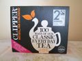 紅茶 CLIPPER CLASSIC Everyday ティー 100P