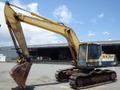 Used excavator KOMATSU PC200-5