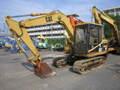 Used excavator CAT 307