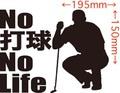 NLGF-004:No 打球 No Life ス (ゴルフ)テッカー・4