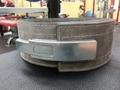 INZERレバーアクションベルト10mm(濃いグレー)