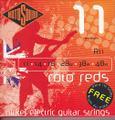 ROTO SOUND ロトサウンド 11-48 R11  Roto Reds Medium 670円