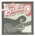 2050L  John Pearse (ジョン・ピアス)  10-36 Mandolin Phosphor Bronze Light マンドリン弦 1150円