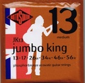 JK13 ROTOSOUND 13-56 Jumbo King Phosphor Bronze ロトサウンド アコースティックギター 弦 800円
